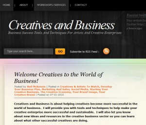 Neil McKenzie Photography Creatives and Business 300x257 Welcome Creatives to the World of Business!