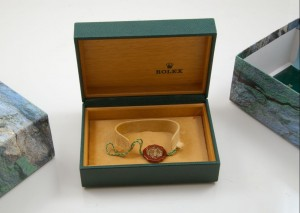 Luxury goods companies have long known that packaging is important and adds to their brand.