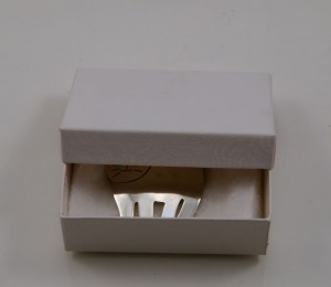 Opening a simple box can be an experience of suspense and surprise which add to the brand experience