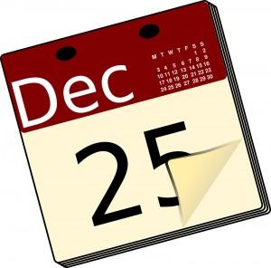 Website Content Calendar